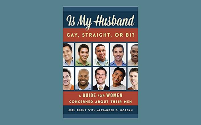 Is My Husband Gay Straight or Bi