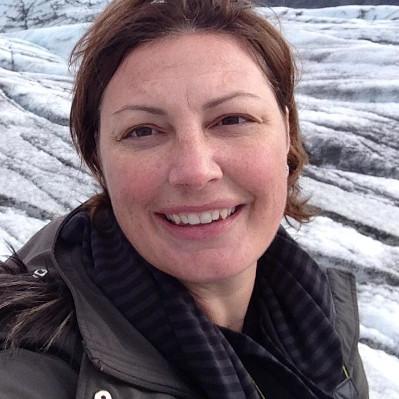 Kristin Kalbli